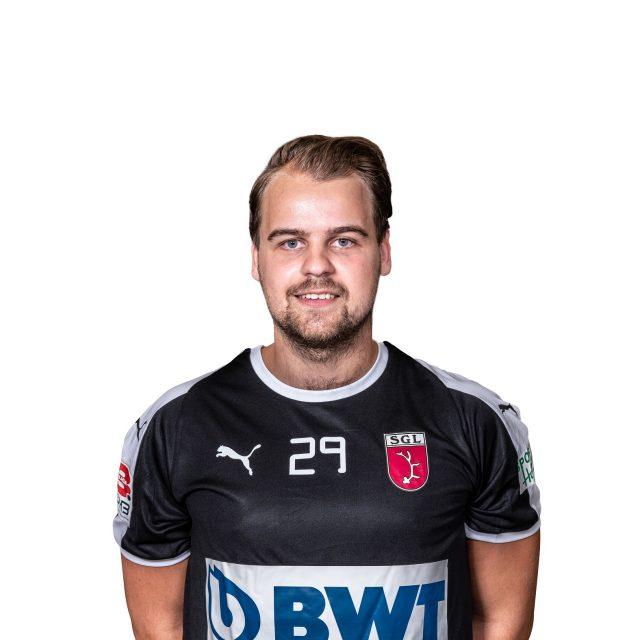 Dominic Seganfreddo
