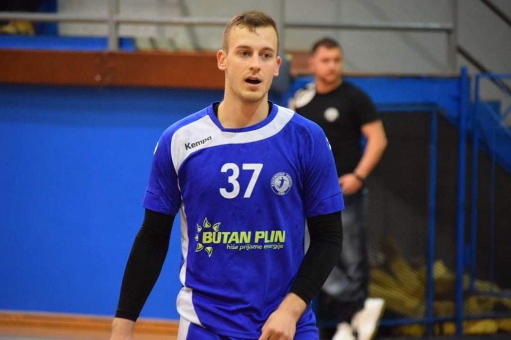 Teo Beganovic kommt aus Graz zur SG Leutershausen.