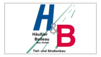 Hausler und b
