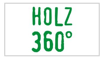 Holz 360