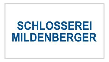 Schlosserei Mildenberger